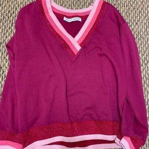 Rebecca Minkoff pullover size S